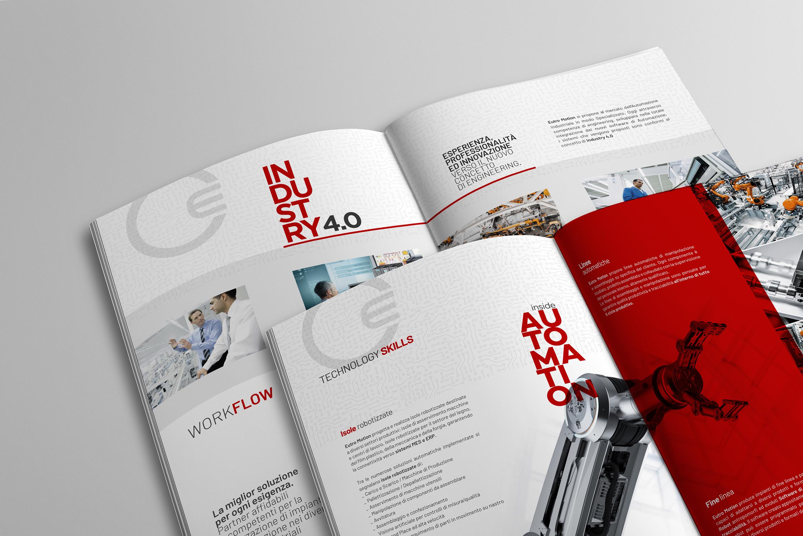 eutromotion brochure
