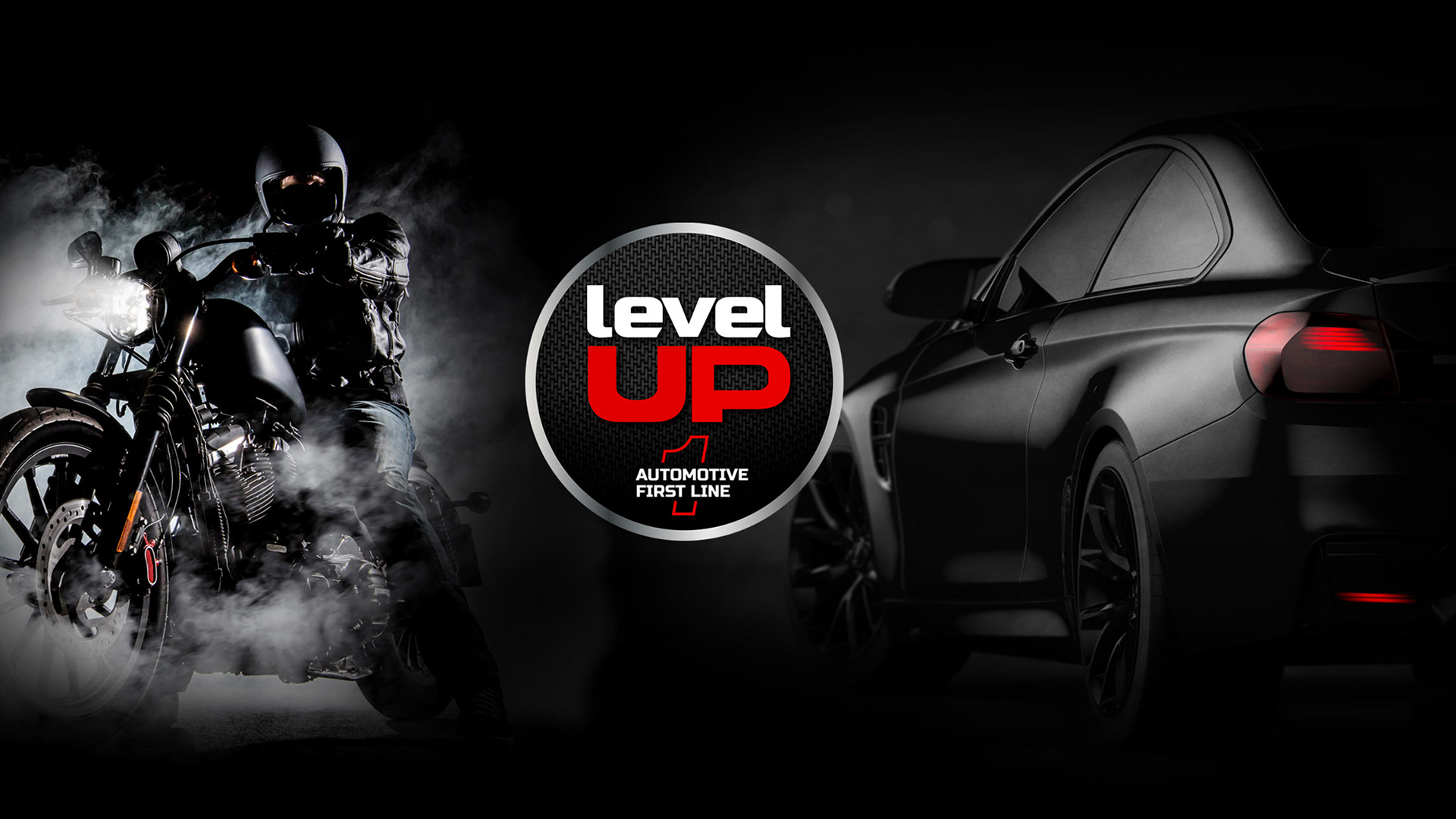 level up prodotti per auto e moto